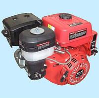 Двигатель бензиновый WEIMA WM188F-T (13 л.с.)