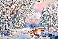 Белая зима РКП-542