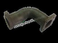 Колено выхлопной трубы 4х2 KM385T