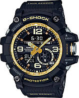 Мужские часы Casio GG-1000GB-1AER