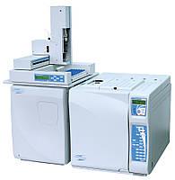 Техническое обслуживание газовых хроматографов