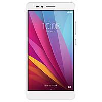 Смартфон HUAWEI Honor 5X Dual (Silver)