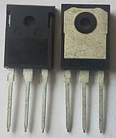 Транзистор IXGH60N60C2