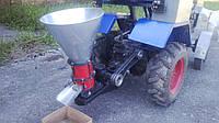 Гранулятор корма, пиллет (привод от мотоблока, мототрактора) Ярило