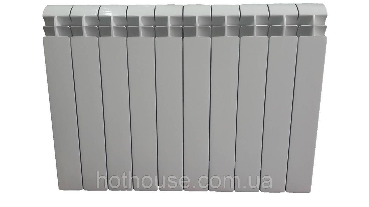 Радиатор алюминиевый  Global VOX 500 R 500/100