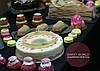 """Фотоотчет с МК""""Французские десерты"""" 21-22 мая 16г."""