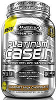 Протеин MuscleTech Essential 100% Casein (828 g)