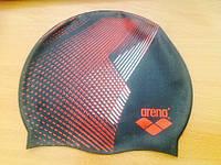 Шапочка для плавания силикон ARENA