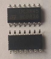 Мікросхема UC3845