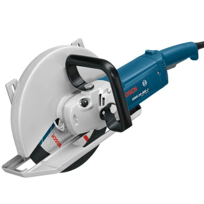 Угловая шлифмашина Bosch GWS 24-300 J, 0601364800