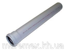 Труба тришарова внутрішня 50х0,250м (1.8) - Інсталпласт-ХВ