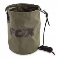 Ведро Fox Collapsible Water Bucket