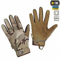 Перчатки M-Tас Scout Tactical MTP
