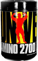 Аминокислоты AMINO 2700 (120 таблеток) Universal Nutrition