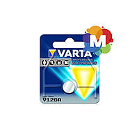 Батарейки VARTA Alkaline сп.4278 (LR43/V12GA)