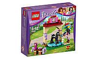 Детский конструктор Lego Friends Салон для жеребят