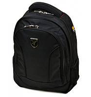 Мужской рюкзак из нейлона, фото 1
