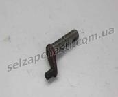 Валик вилки повышенной/пониженной передачи с головкой Dongfeng 240/244
