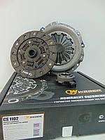 Комплект сцепления ЗАЗ 1102-1105,Sens Weber