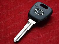 Ключ Mazda xedos 6, xedos 9 с чипом id12