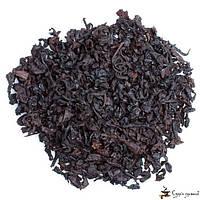 Черный ароматизированный чай Teahouse Саусеп