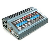 Зарядное устройство универсальное дуо SkyRC Ultimate Duo 30A/1400W без/БП (зарядки универсальные)