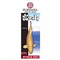Корм для прудовых рыб (карпов Кои) JPD FUJIYAMA 5 кг