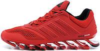Женские кроссовки Adidas Springblade Drive Red, адидас спрингблейд