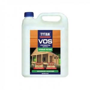 Tytan VOS(Відбілювач деревини) 5 кг, фото 2