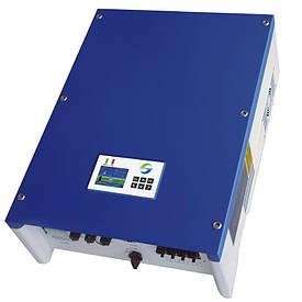 Инвертор сетевой трёхфазный SolarLake 10000TL-PM