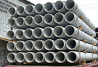Асбестовые (асбестоцементные) трубы D-500 4м. ВТ-6