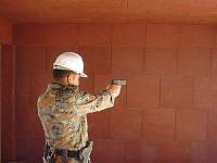 Пулеулавливатель стельо-стеновой Eco Guma