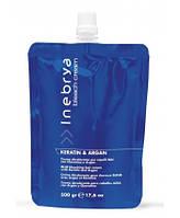 Осветляющий крем Inebrya Bleach Cream Keratin & Argan