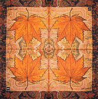 Редкие салфетки Осенний лист 987