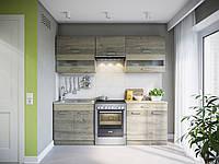 """Кухня """"Алина"""" 2,2 м. (Світ Меблів)"""