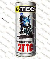 Моторное масло E-TEC 2-х тактное