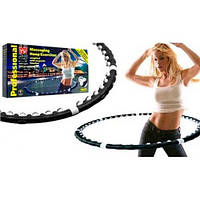 Обруч Хула Хуп hula hoop Massaging exerciser Professional