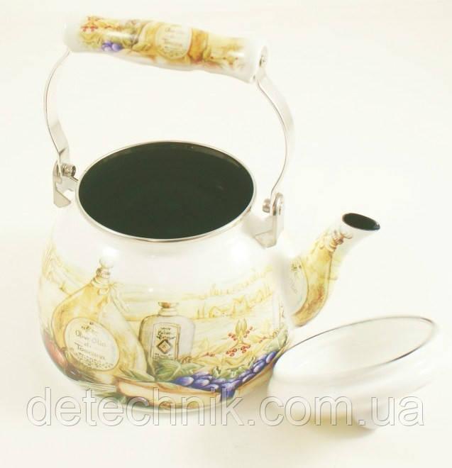 Чайник газовый Rossner TW 4270