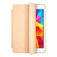 "Чехол-книжка для Samsung Galaxy Tab S T800/T805 10.5"" золотой"