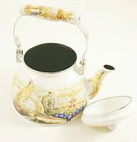 Чайник газовый Rossner TW 4350 2,5 литра