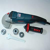 Угловая шлифмашина Bosch GWS 11-125, 060179D000, фото 1