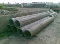 Продаемм Асбестовые трубы напорные и безнапорные Асбестоцементные Диаметр 100-500  ГОСТ31416-2009 Длина 4-5м