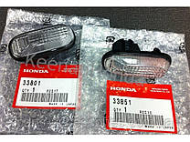 Поворотники Honda