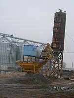 Бетонный завод, БСУ
