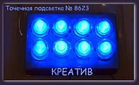Подсветки для автомобилей