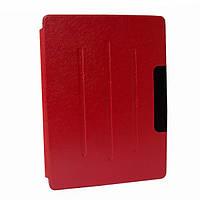 "Чехол-подставка для Samsung Galaxy Tab S T800/T805 9.7"" красный"