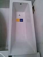 Ванна акриловая Cersanit Lorena 160 X 70 с ножками