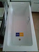 Ванна акриловая Cersanit Lorena 170 X 70 с ножками
