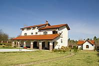 Управление недвижимостью - дом