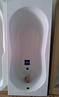 Ванна акриловая Cersanit Nike 140 X 70 с ножками